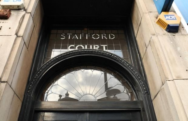 Stafford Court, Kensington High Street , London, W8