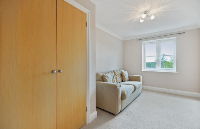Highwood Close, Dulwich, London, SE22
